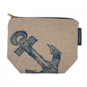 Washbag - Anchor