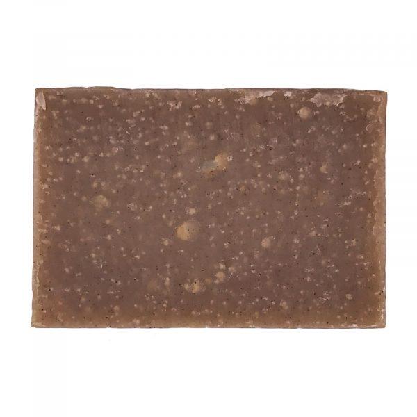 Shaving Soap - Cinnamon & Orange