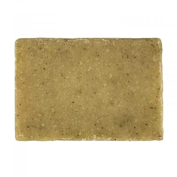 Shaving Soap - Peppermint & Nettle