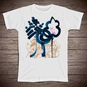 T-Shirt - Menagerie