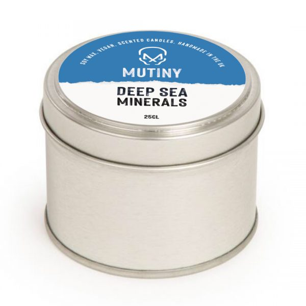 Candle - Deep Sea Minerals