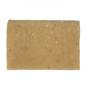 Shaving Soap - Seaweed & Patchouli
