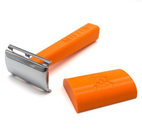 Mutiny Hybrid - Orange