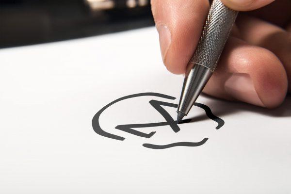 New Mutiny Logo & Branding